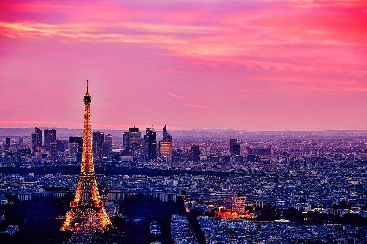 Paris-10-most-romantic-destinations