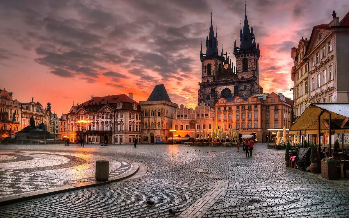Prague-Czech-Republic-Cheap-destination-as-alternatives