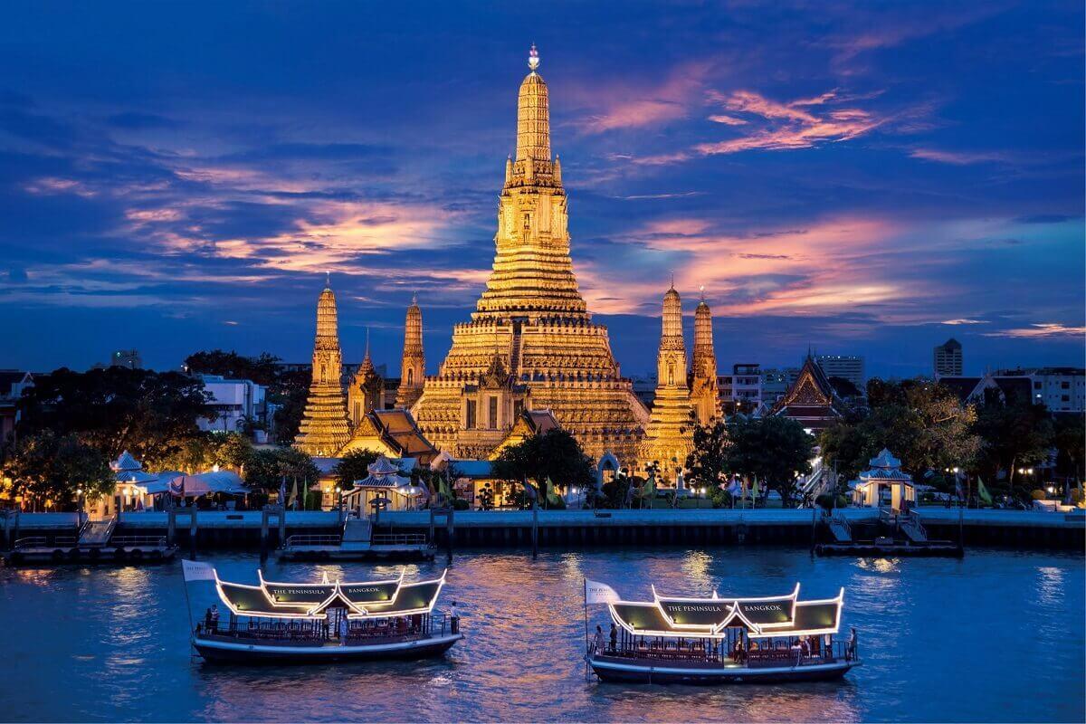 River-Chao-Phraya-Bangkok