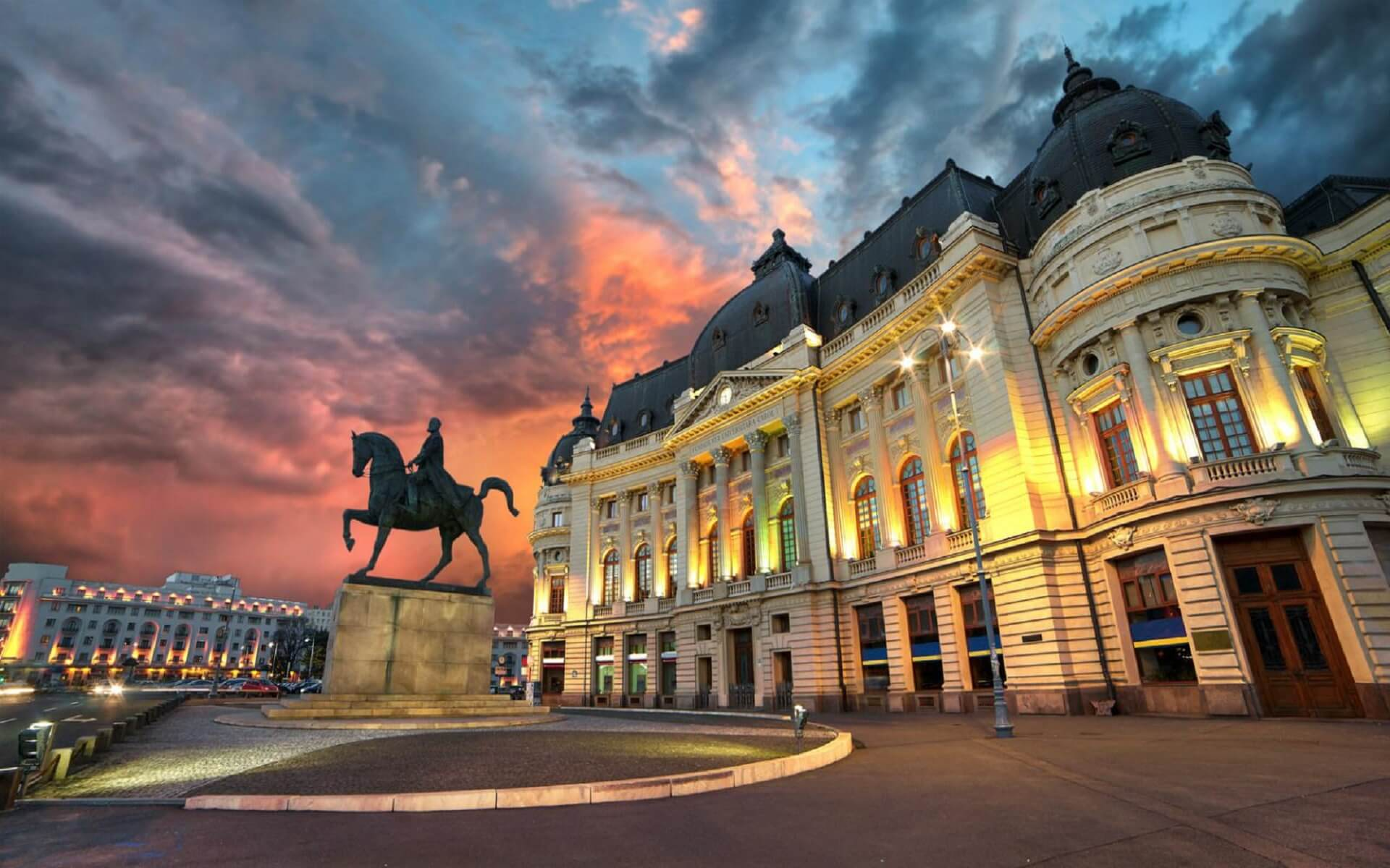 Romania - 10 Most Desirable Destinations In Eastern Europe