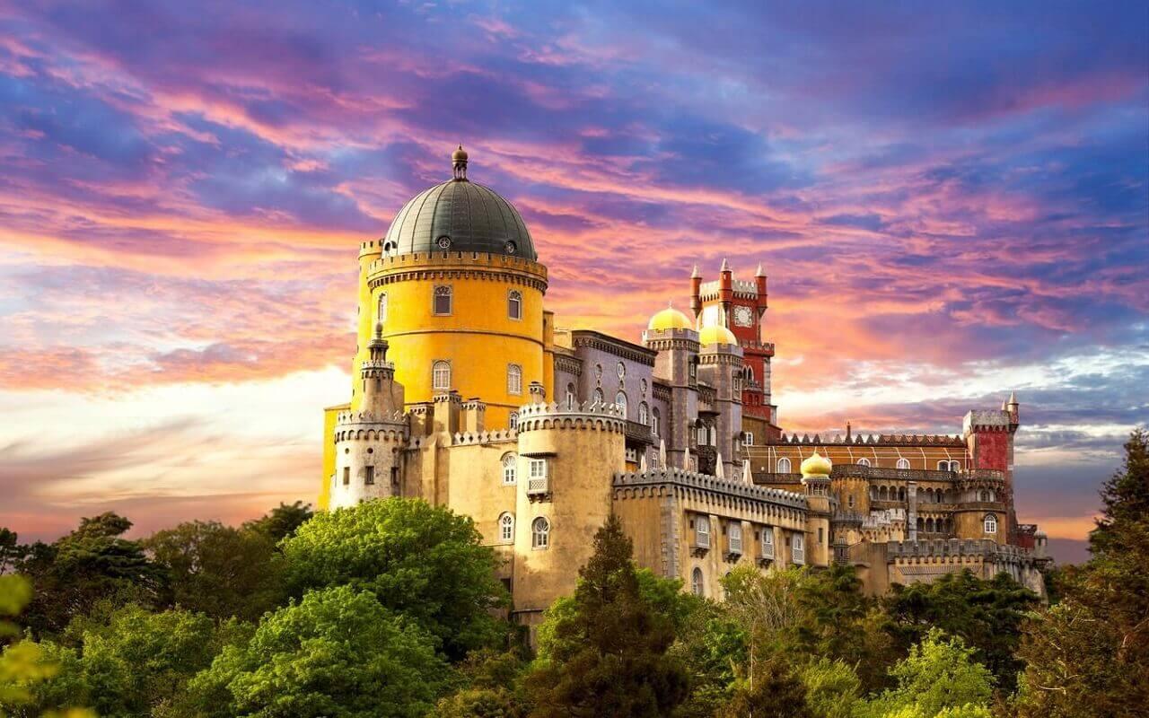 Royal Portugal