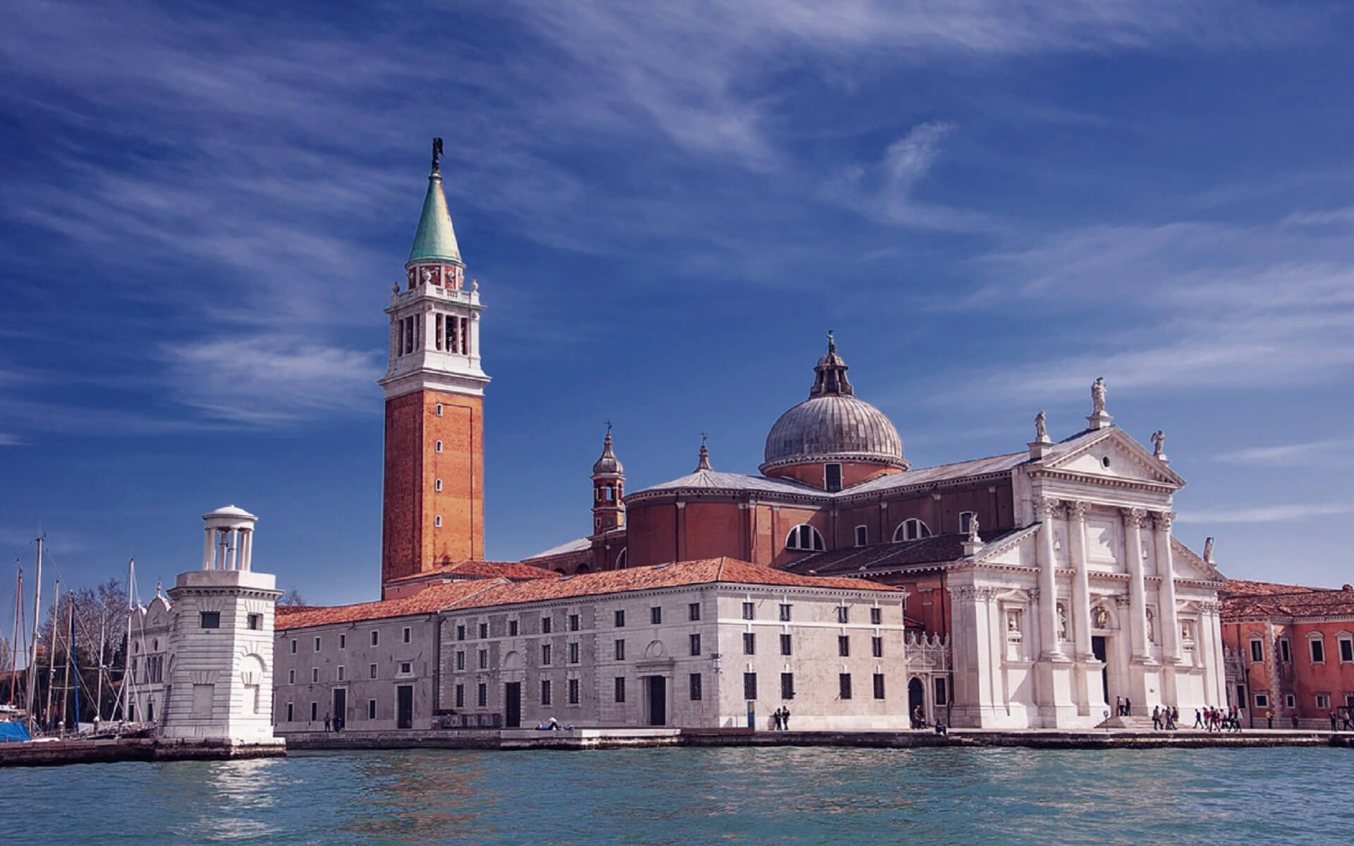 San Giorgio Maggiore - How to spend the perfect weekend in Venice, Italy