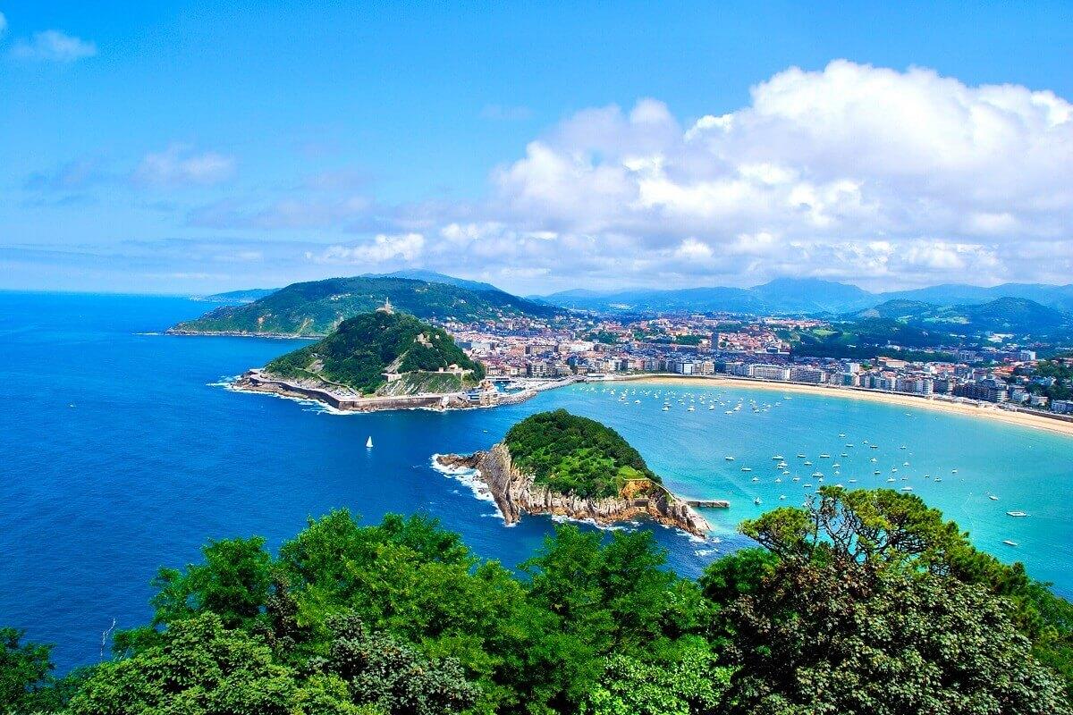 San-Sebastian-Spain