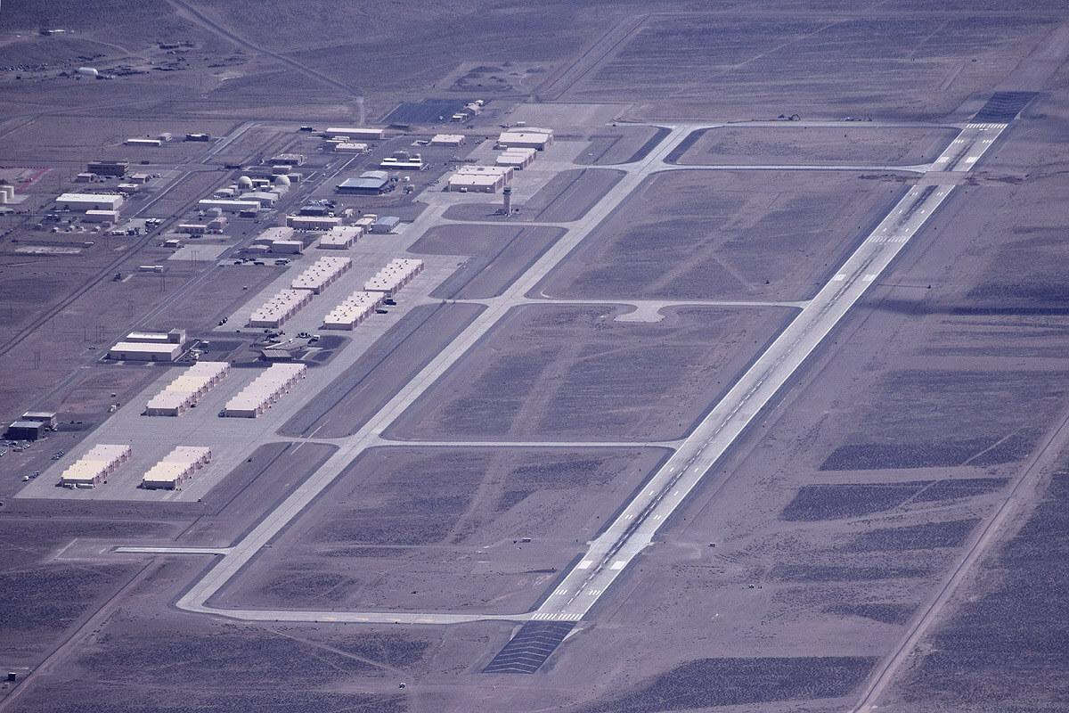 Secret runway