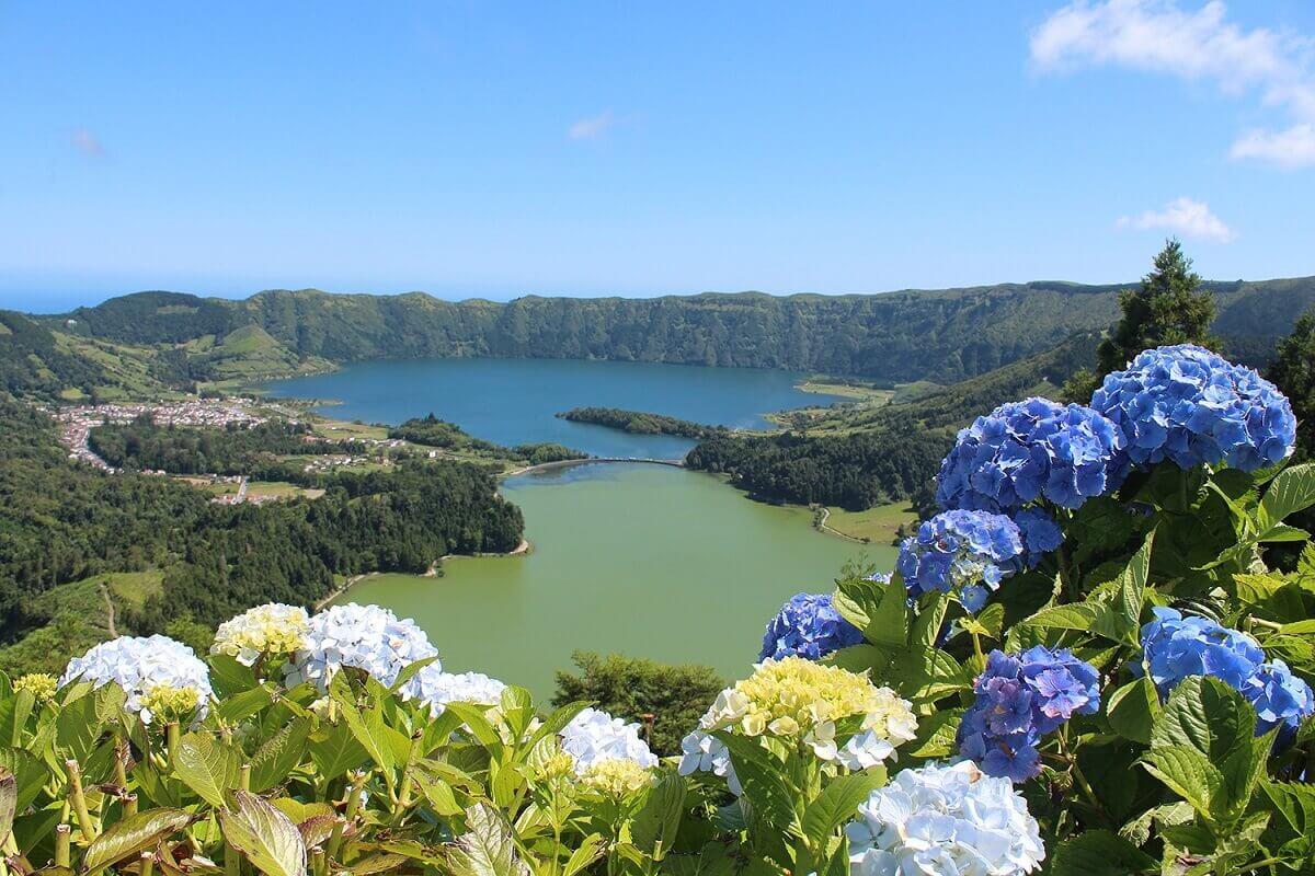 Sete-Cidades-Azores