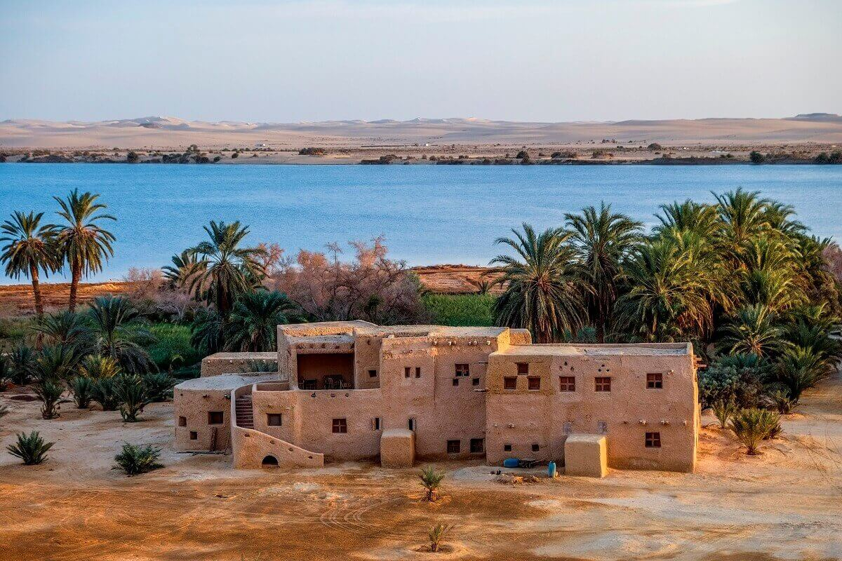 Siwa-Egypt