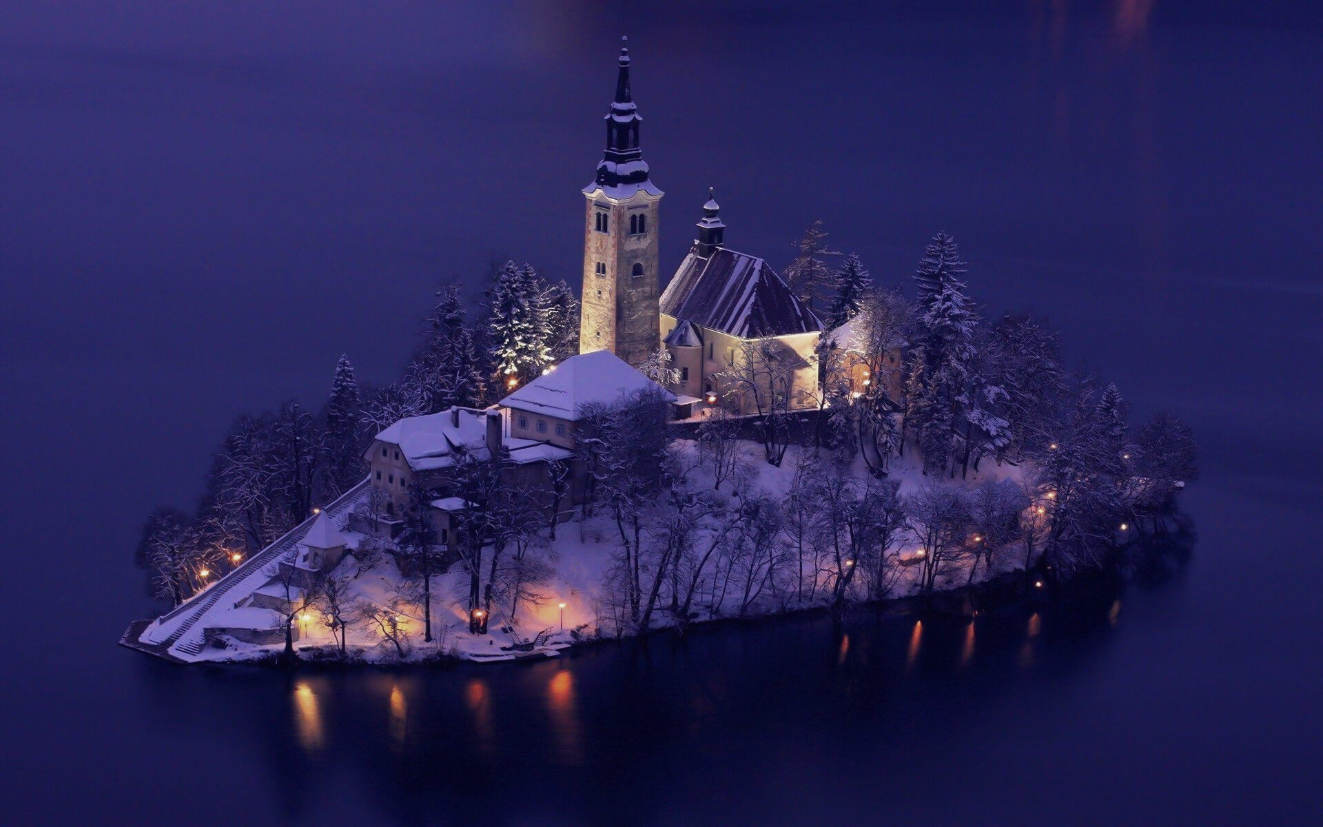 Slovenia - 10 Most Desirable Destinations In Eastern Europe
