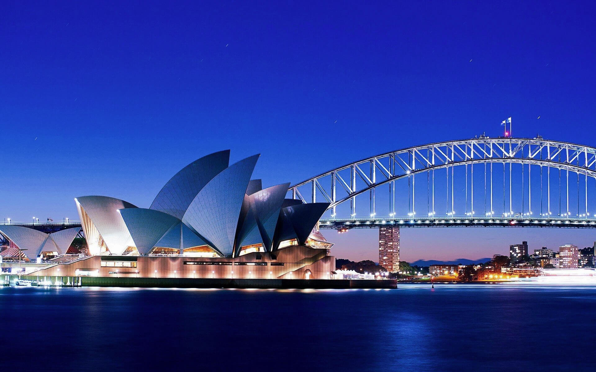 Sydney - Cities Where Art Lives