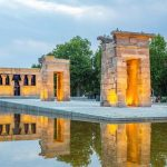 Temple-of-Debod-10-free-things-you-can-do-in-Madrid