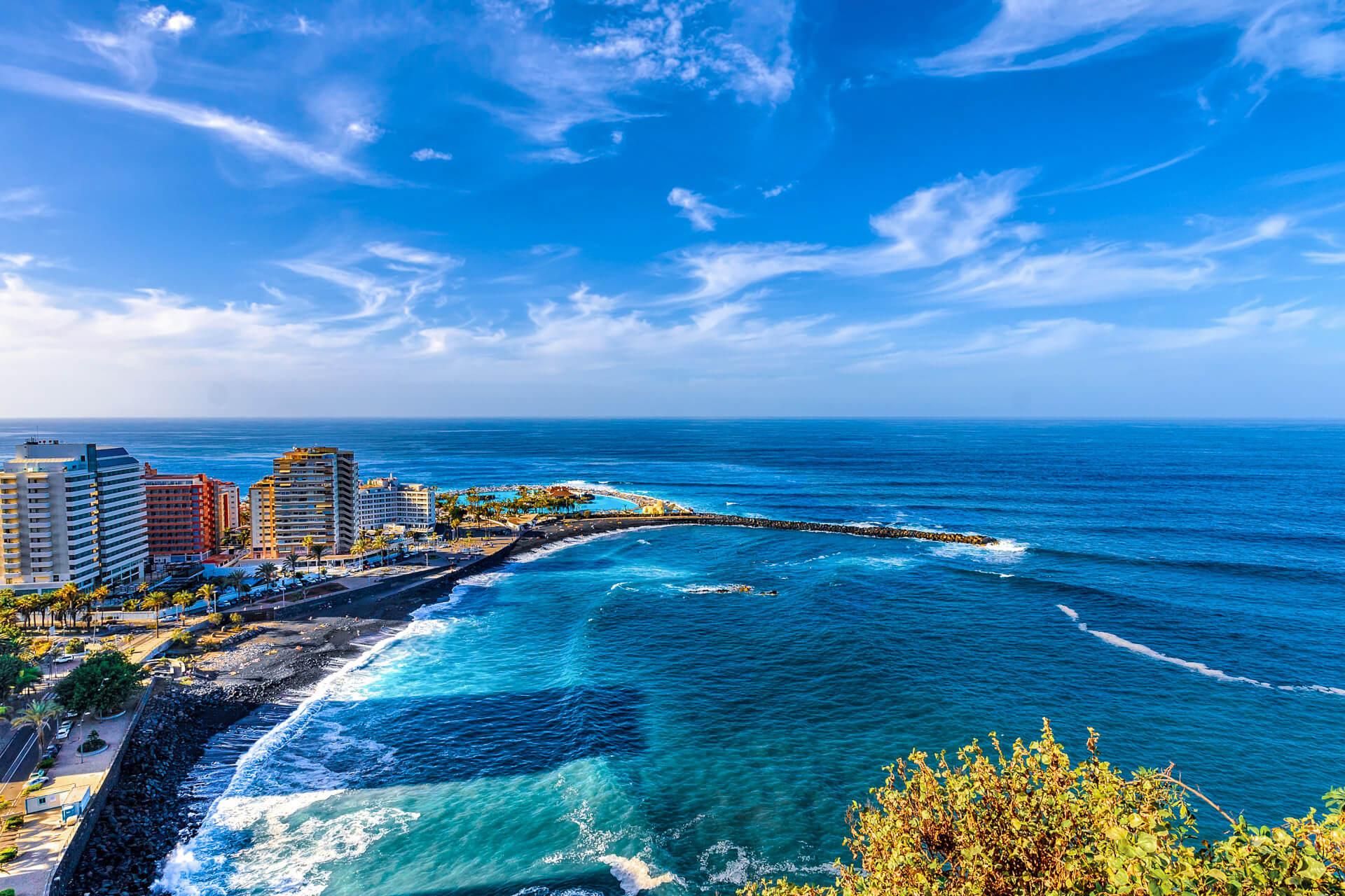 Tenerife - Destinations Where Summer Never Ends