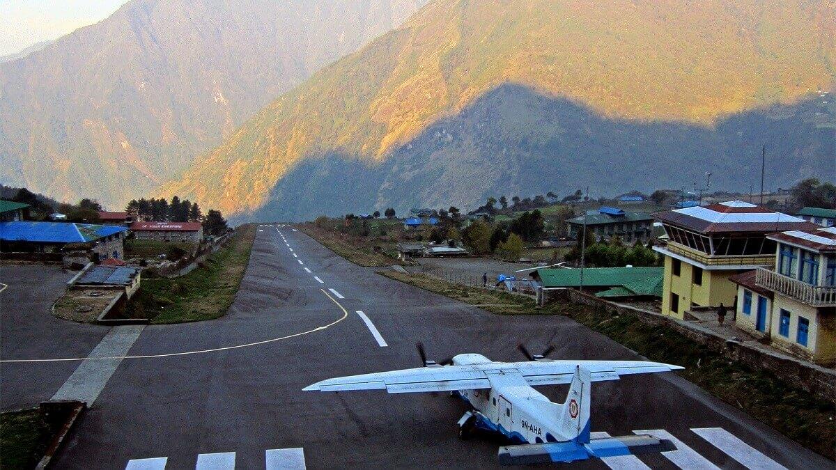 Tenzing-Hillary-Nepal