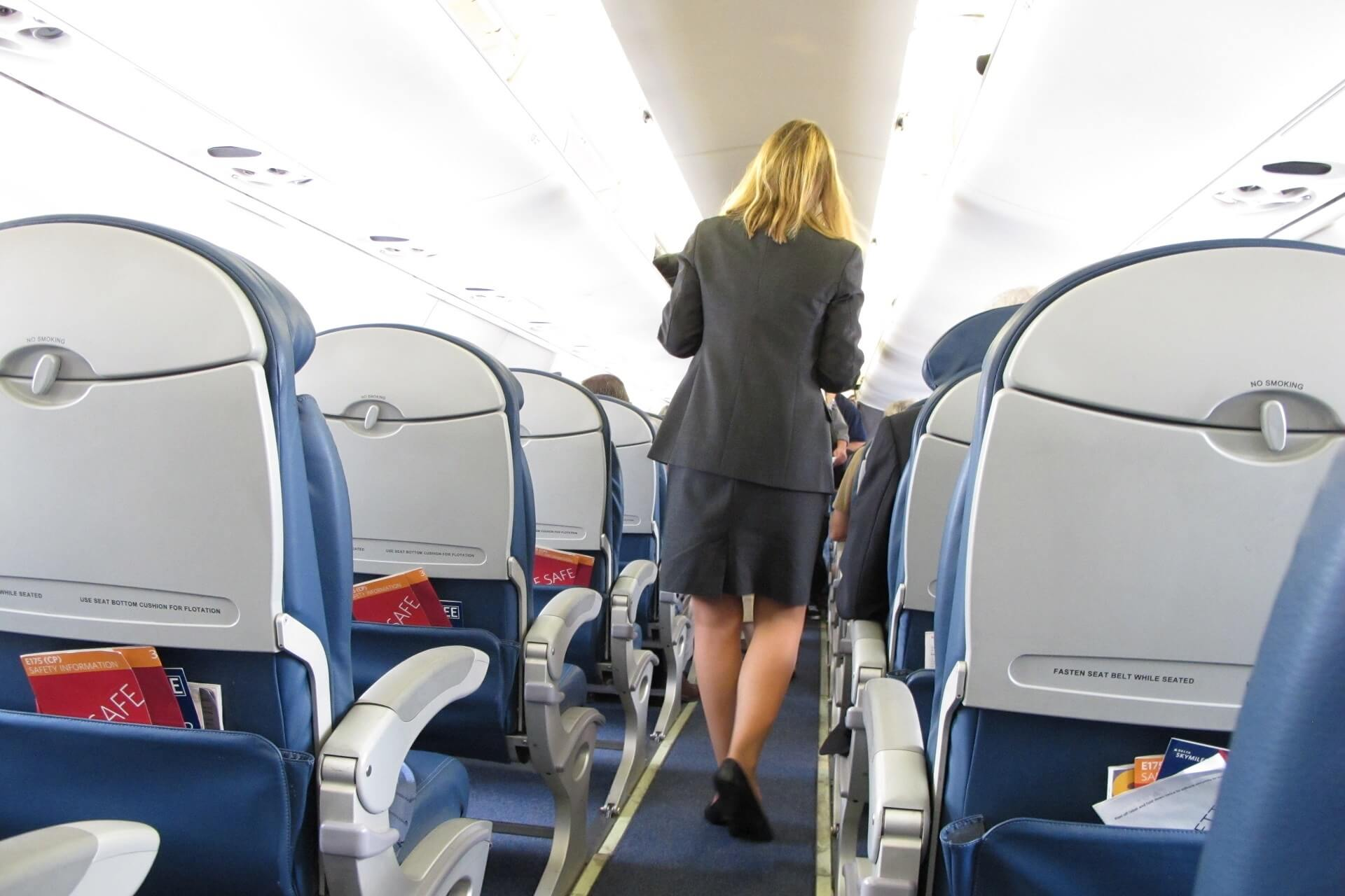 The Most Unpleasant Secrets From Airplanes