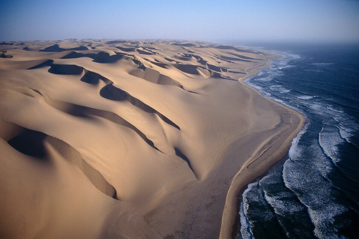 The-coast-of-Namibia-Africa