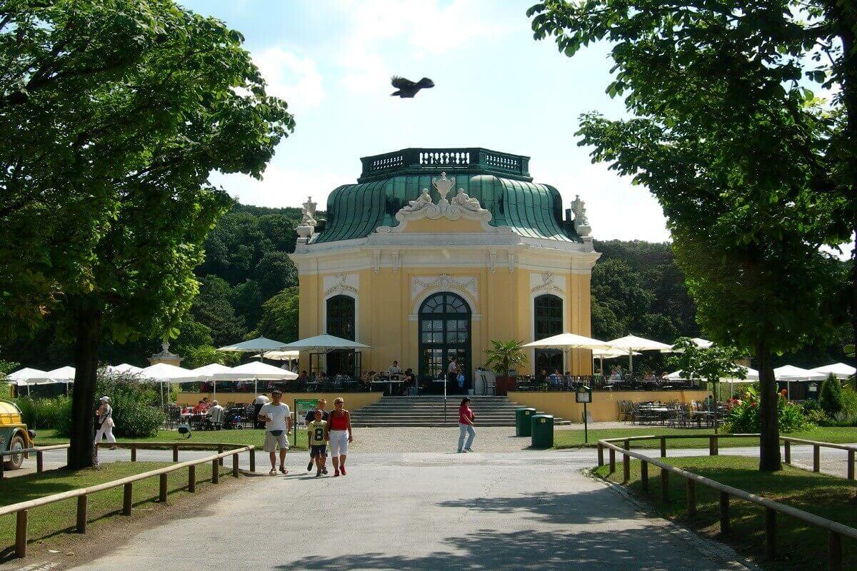 Tiergarten-Vienna-Austria