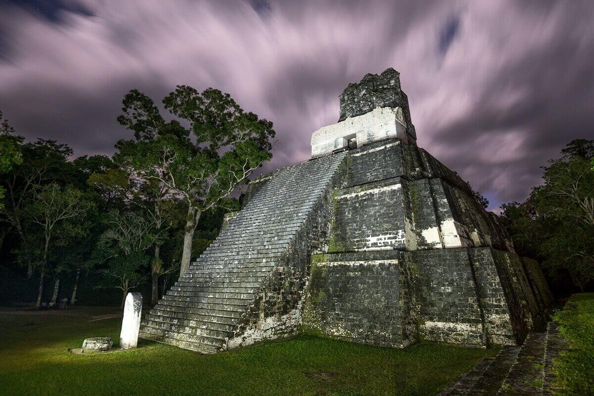 Tikal-Guatemala-Lost-ancient-cities