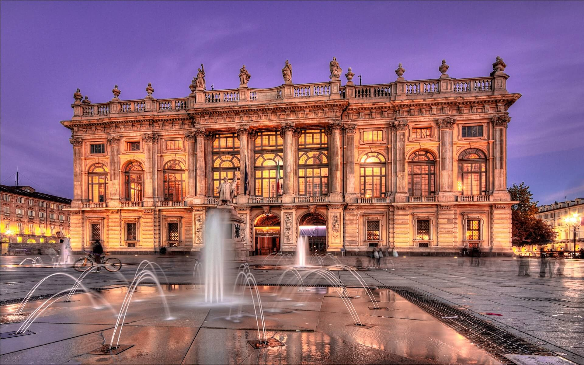 Turin, instead of Copenhagen - Less Expensive Destinations In Europe