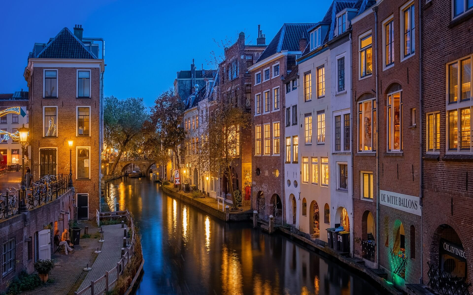 Utrecht, instead of Amsterdam - Less Expensive Destinations In Europe