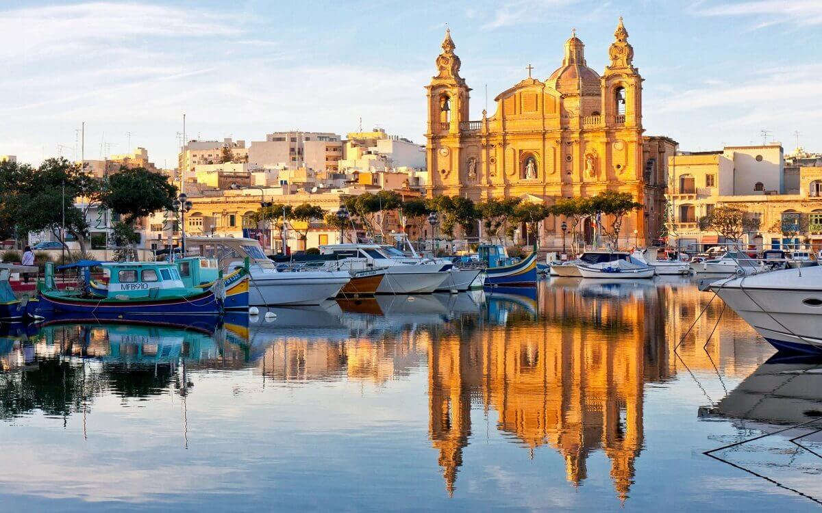 Valletta-Malta-Top-5-less-popular-cities-on-the-Mediterranean