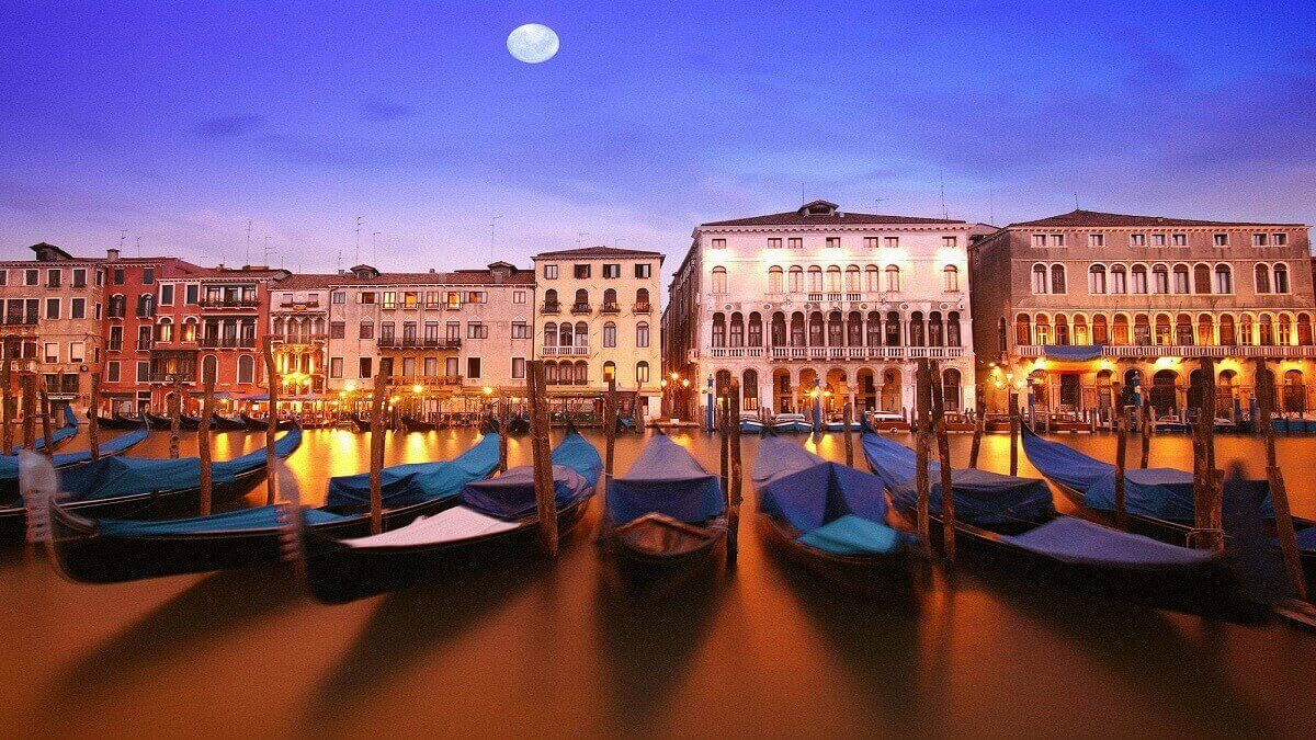 Venice-the-pearl-of-Adriatic-sea