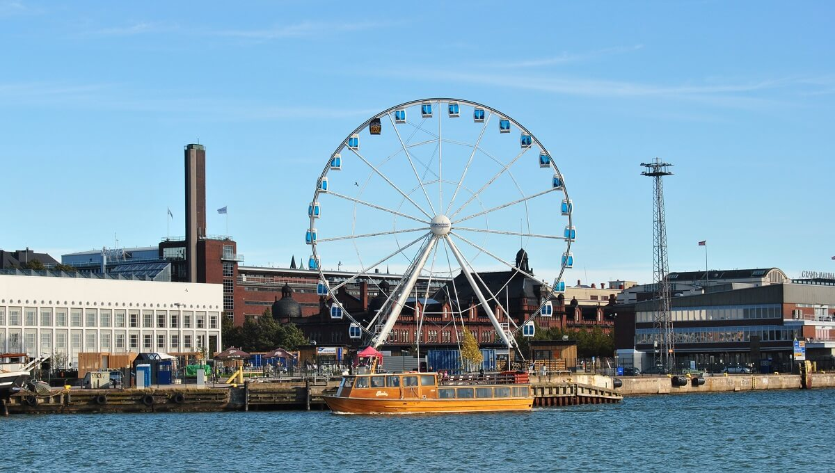 What to see - HELSINKI THE WHITE CITY OF THE NORTH