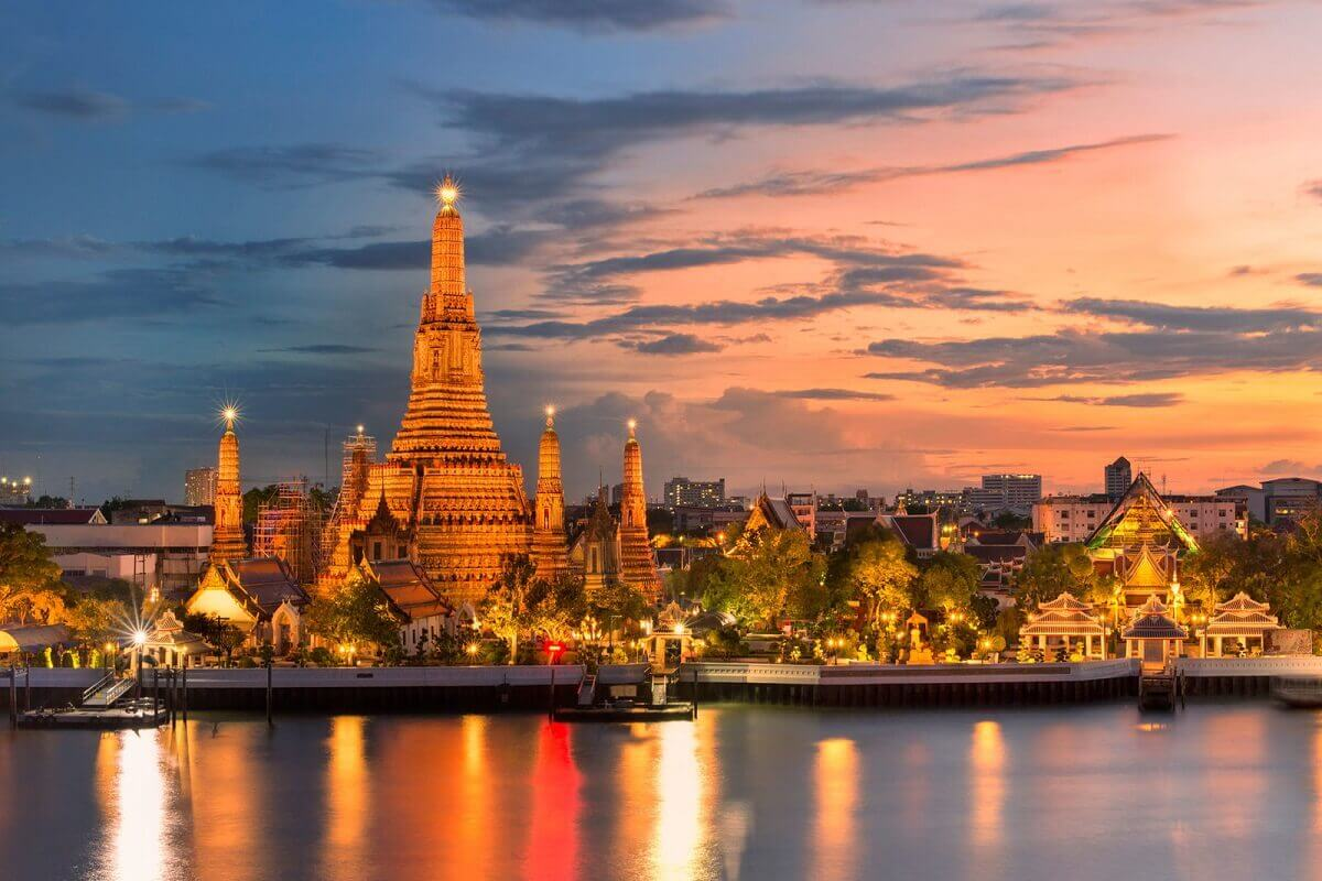 What you must see in Bangkok