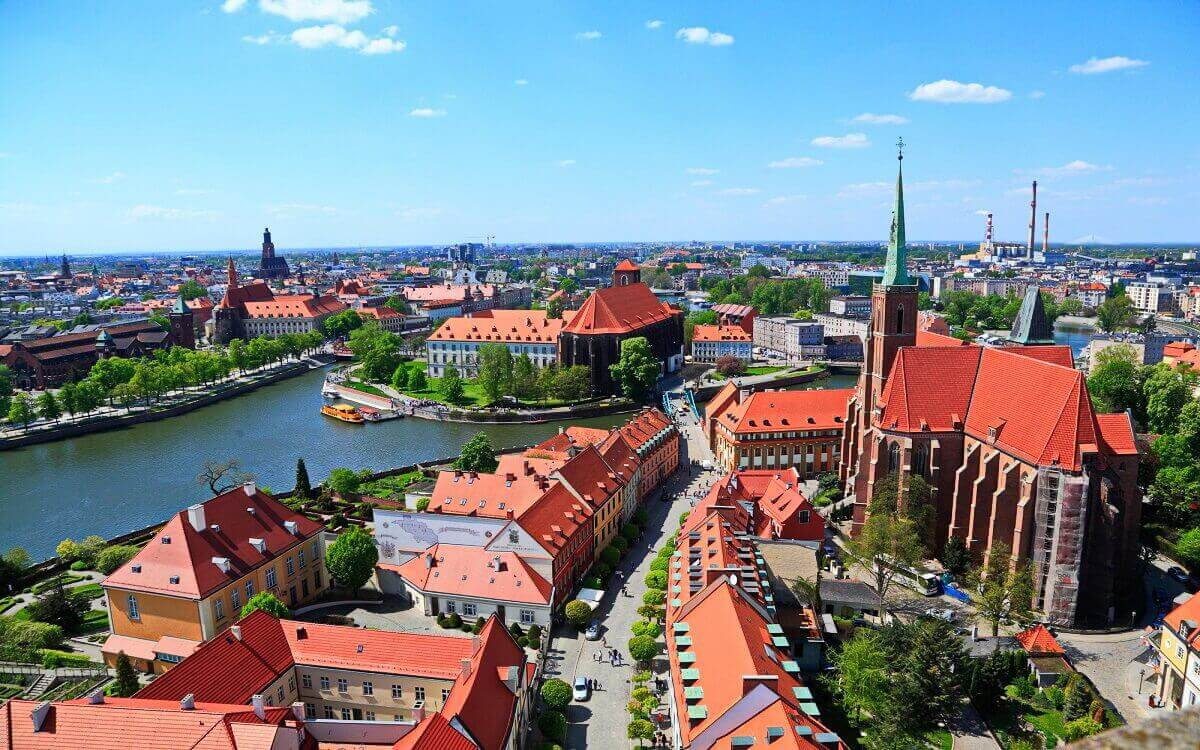 Wroclaw-Poland-alternative-destination-in-Europe