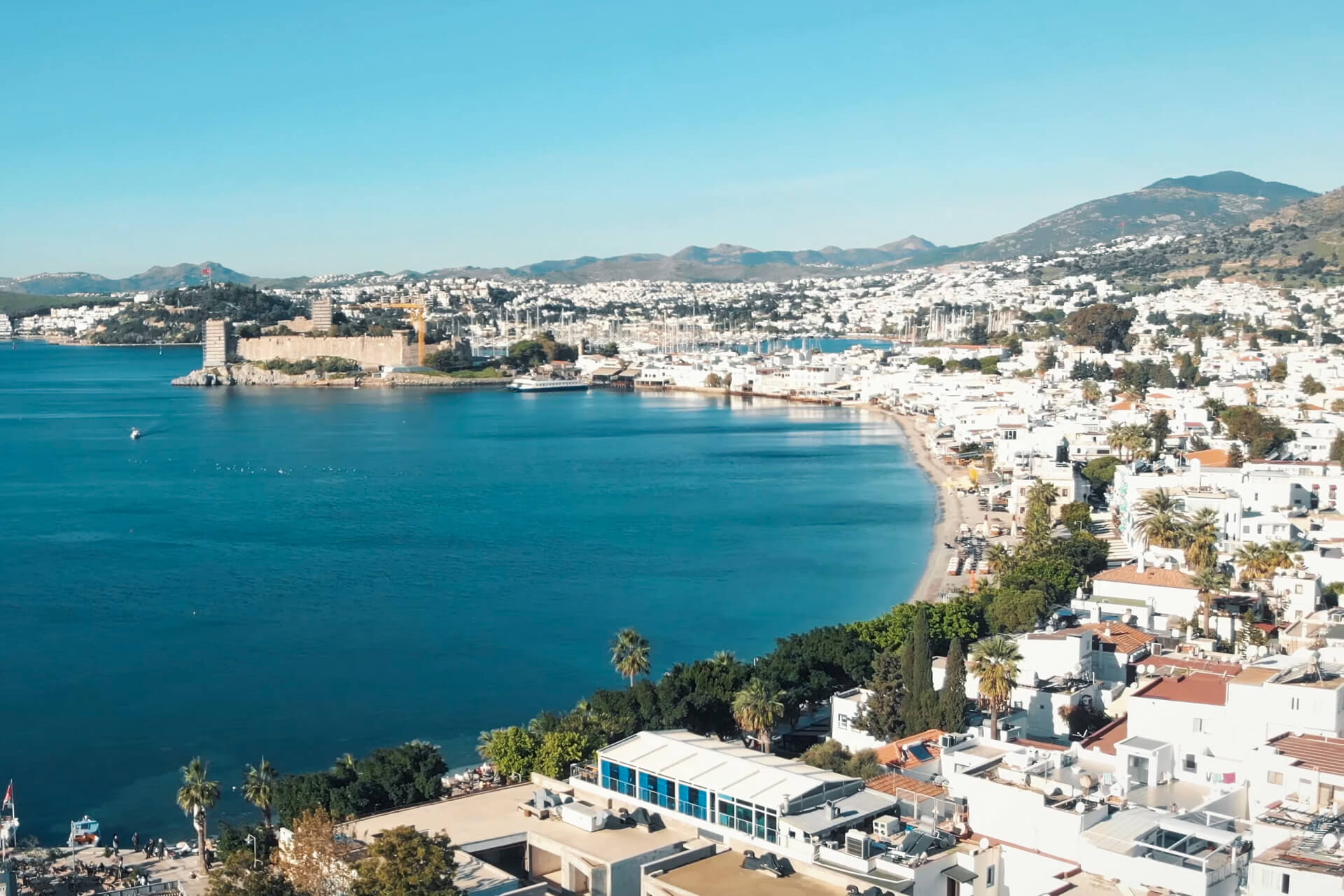 Bodrum, Paradise On Earth
