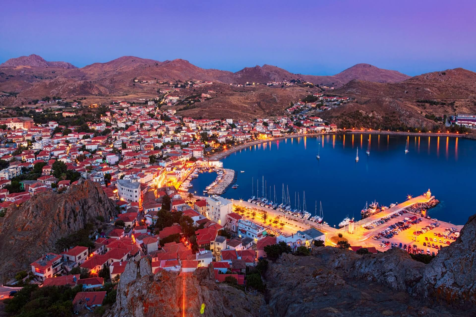 Lemnos-Mysterious And Undiscovered Greek Islands