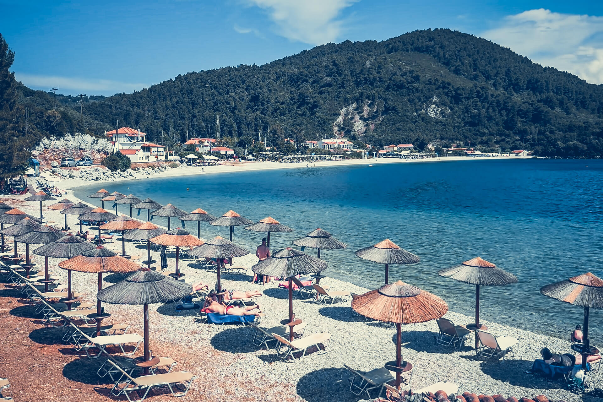 Magical Skopelos