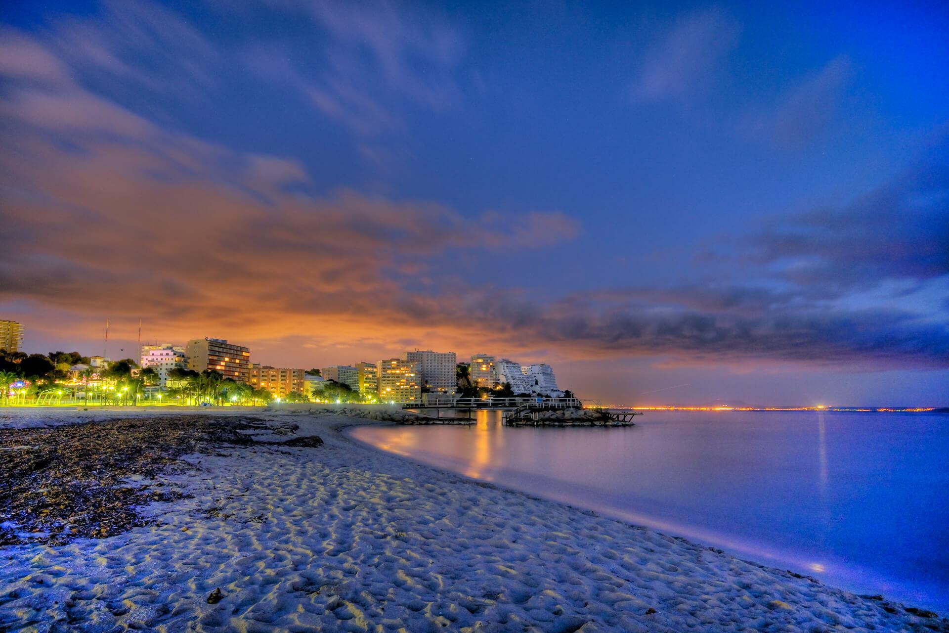 Mallorca - Paradise Island