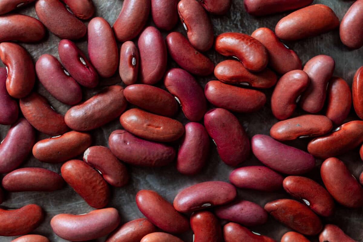 Sugar legumes are a Venezuelan specialty